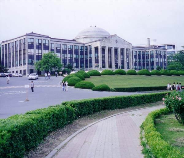 Kyungpook National University (KNU)